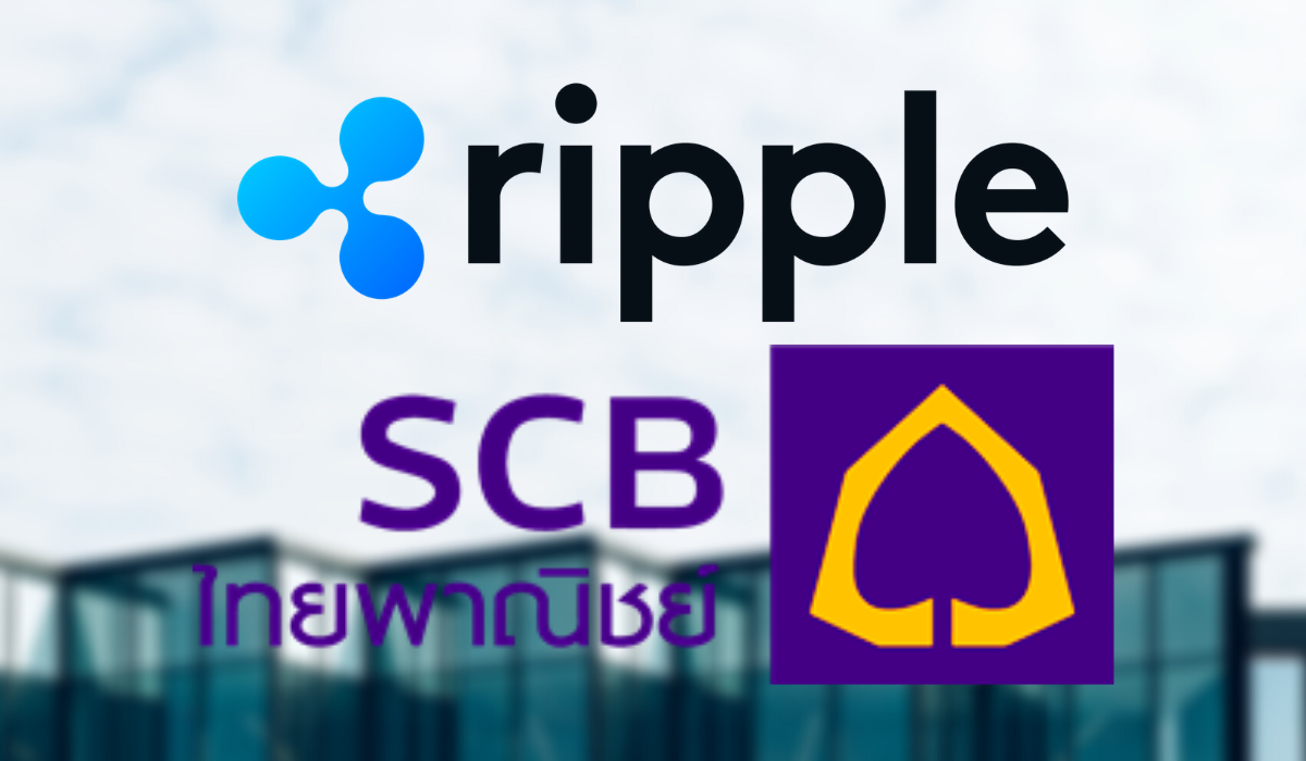 Ripple To Power SCB Again!