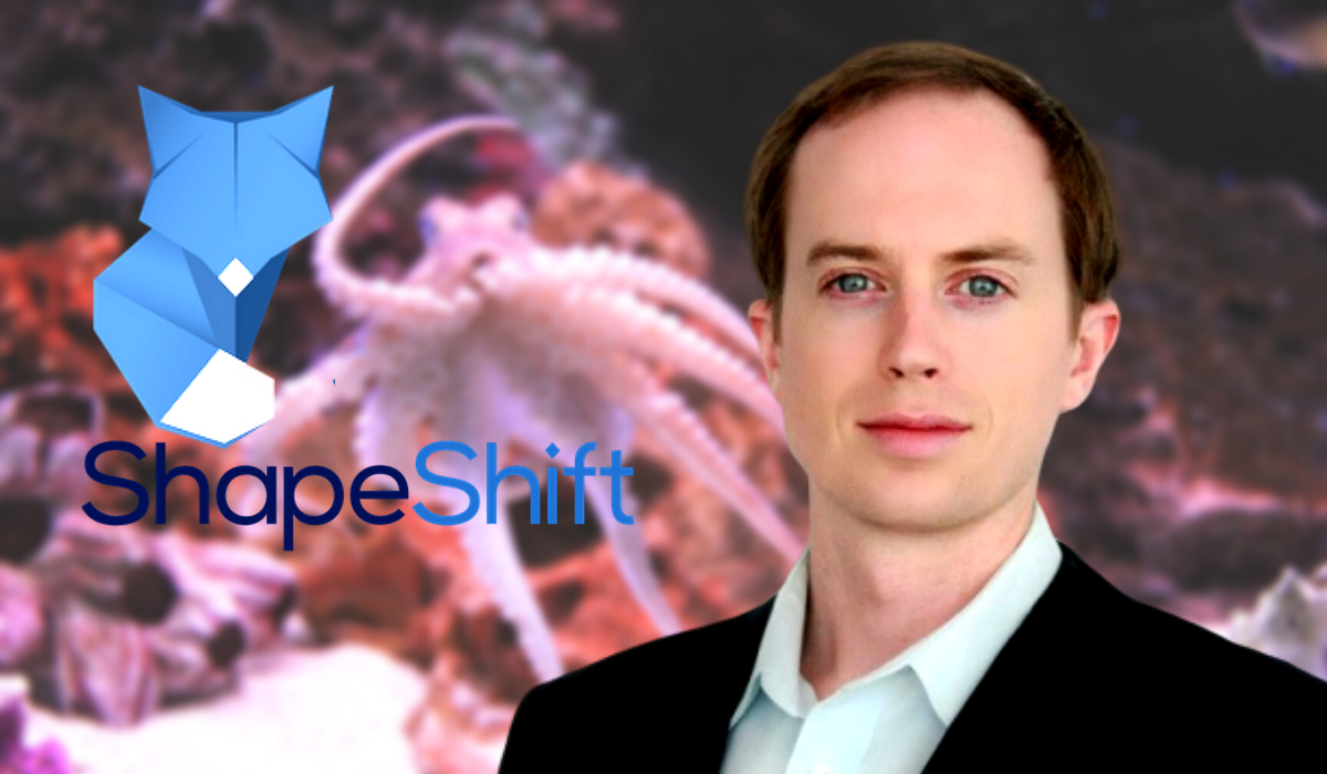 ShapeShift CEO Disappointed By Regulatory Inquiries On Kraken Restraining Growth In The Industry