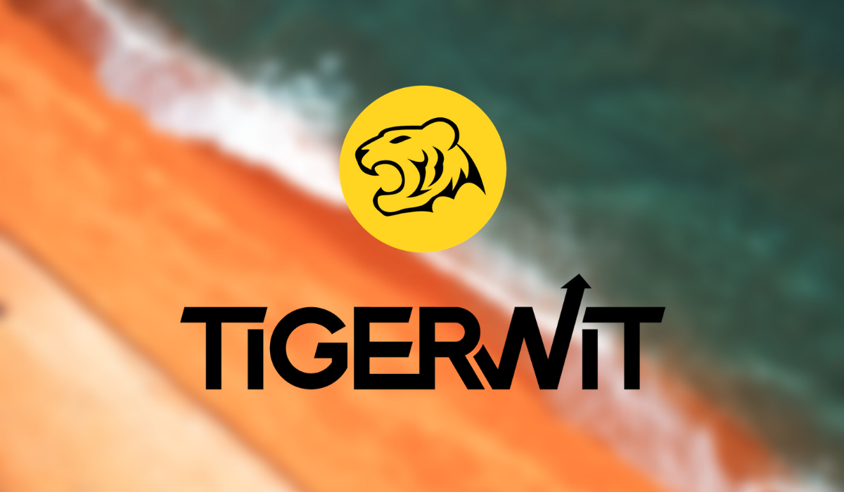 Fintech Company TigerWit Gets SFC License Of Hong Kong