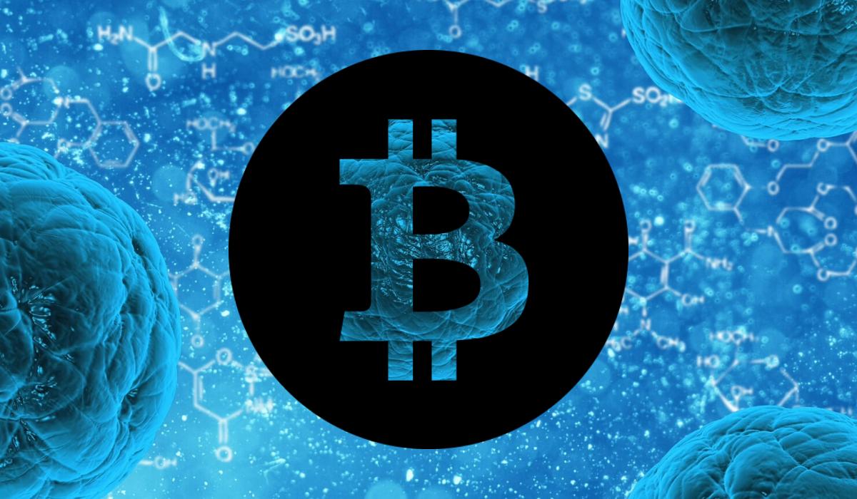 Bitcoin CoronaVirus
