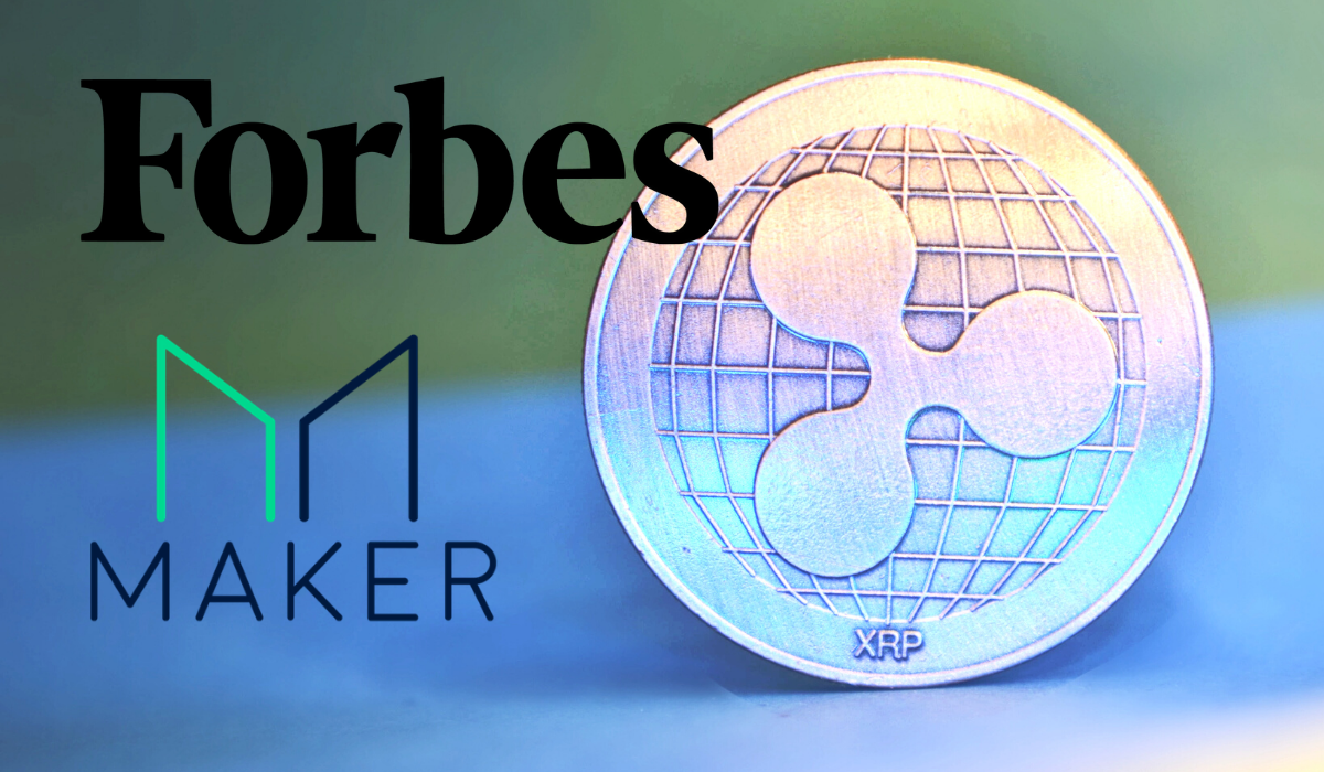 Forbes MakerDAO