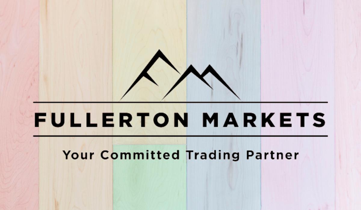 Fullertons Markets CEO Mario Singh