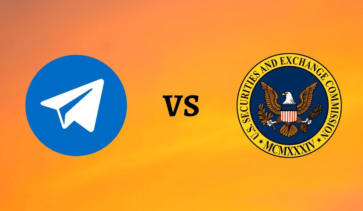 SEC vs Telegram