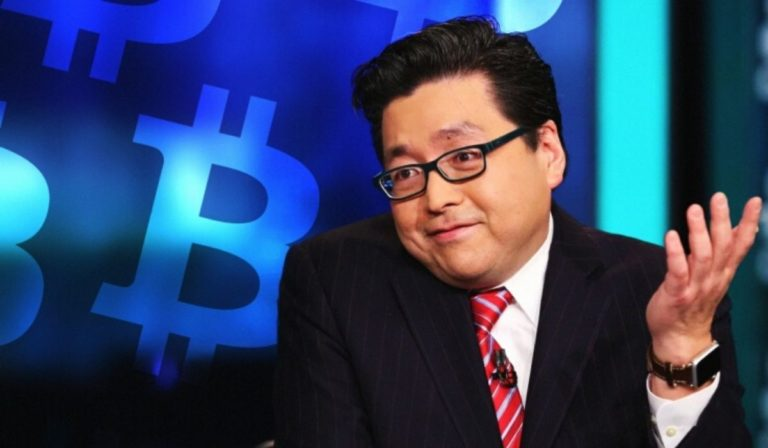 Fundstrat Analyst Tom Lee Says Bitcoin Will Hit $40000 By The End Of 2020