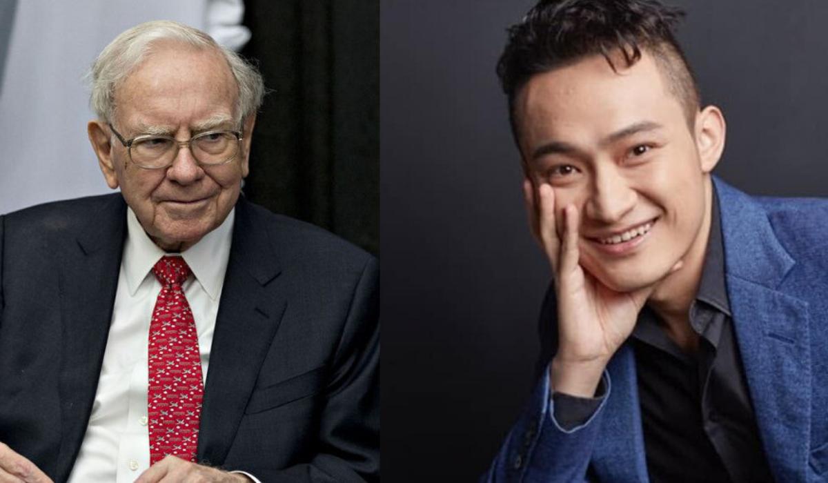 Warren buffet Blockchain technology