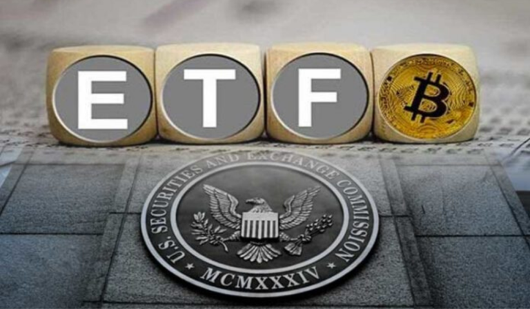 Wisdomtree Trust Filed A New ETF Proposal For Approval