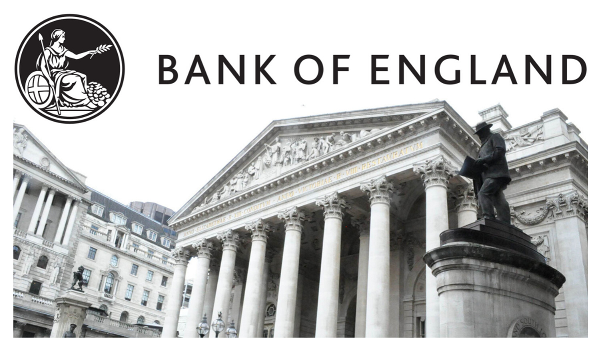 Bank of England Cleared Its' Stance of No Compromisation for Any Future CBDC Digital currency