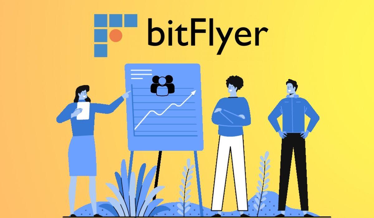 Bitflyer crypto exchange