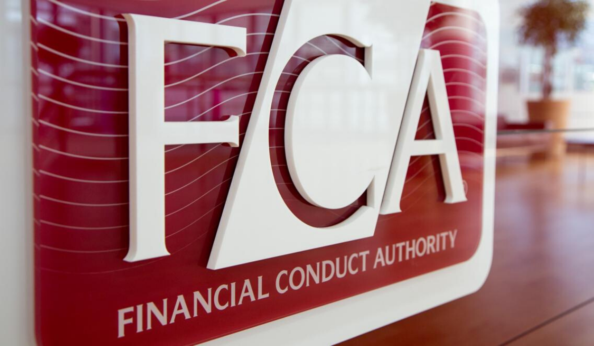 Head Of R&R In FCA, Said Cryptocurrencies Shouldn't Need Much Concern