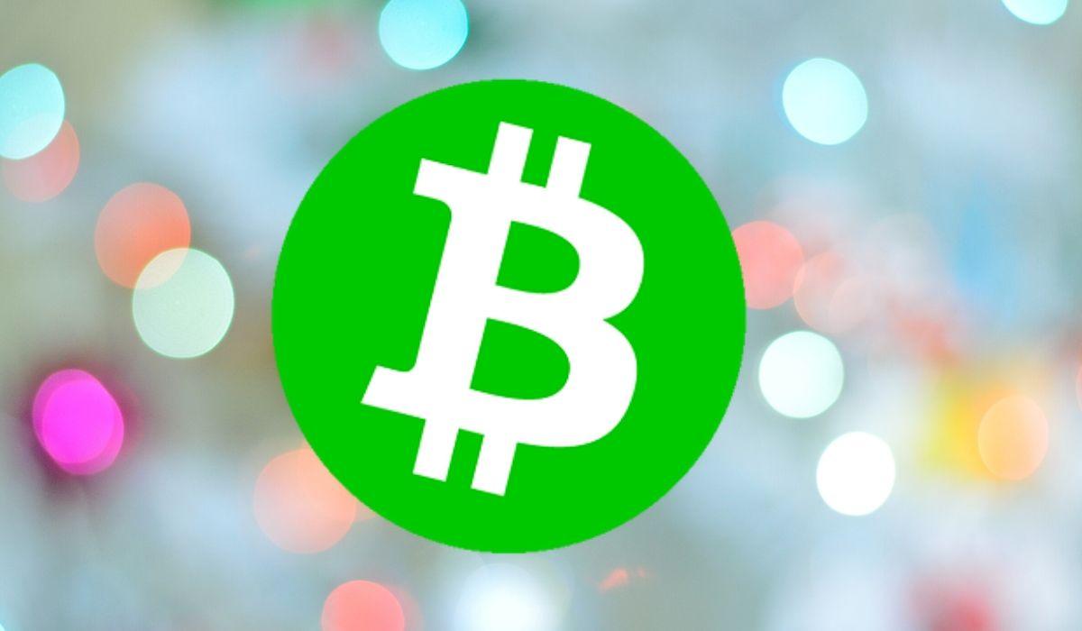 BCH bitcoin cash Price Analysis