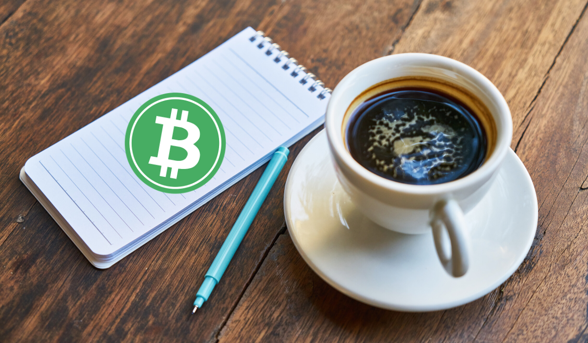 Bitcoin Cash Exclusive Coffee Shops Opens Up In An Attempt To Transition To BCH