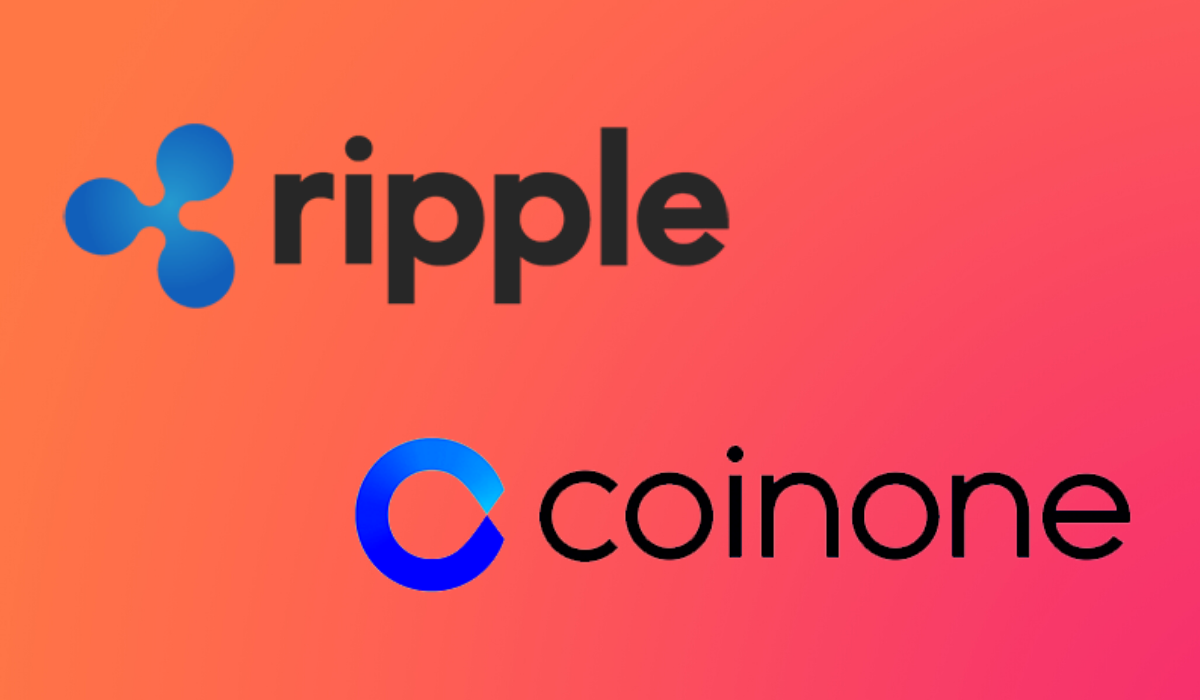 Ripple Partner Coinone Emerging as a Leading Remittance Service in South Korea