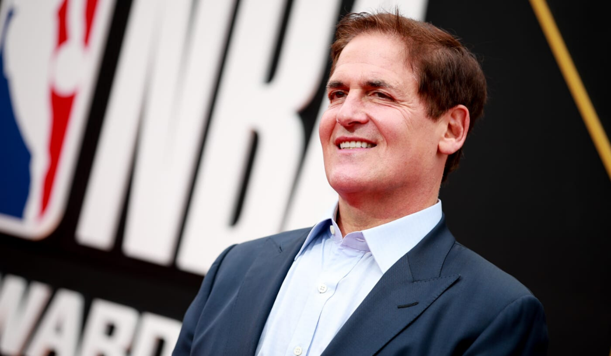 Billionaire Mark Cuban Publicly Admits That He Doesn't Own Any Cryptocurrencies