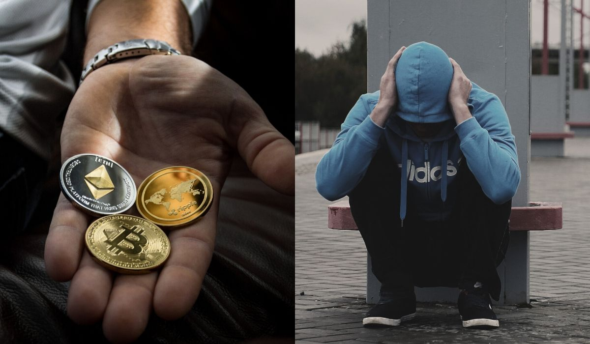 Warning Signs of Cryptocurrency Addiction