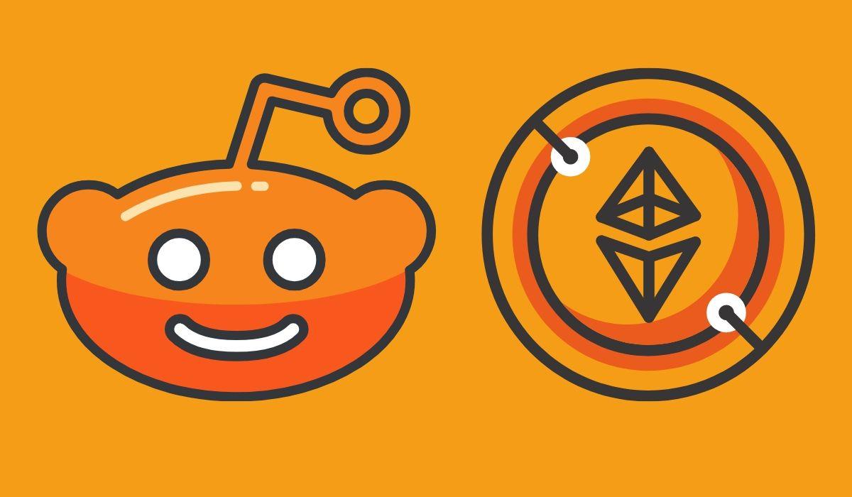 Reddit Cryptocurrency New reward system Ethereum based Community points