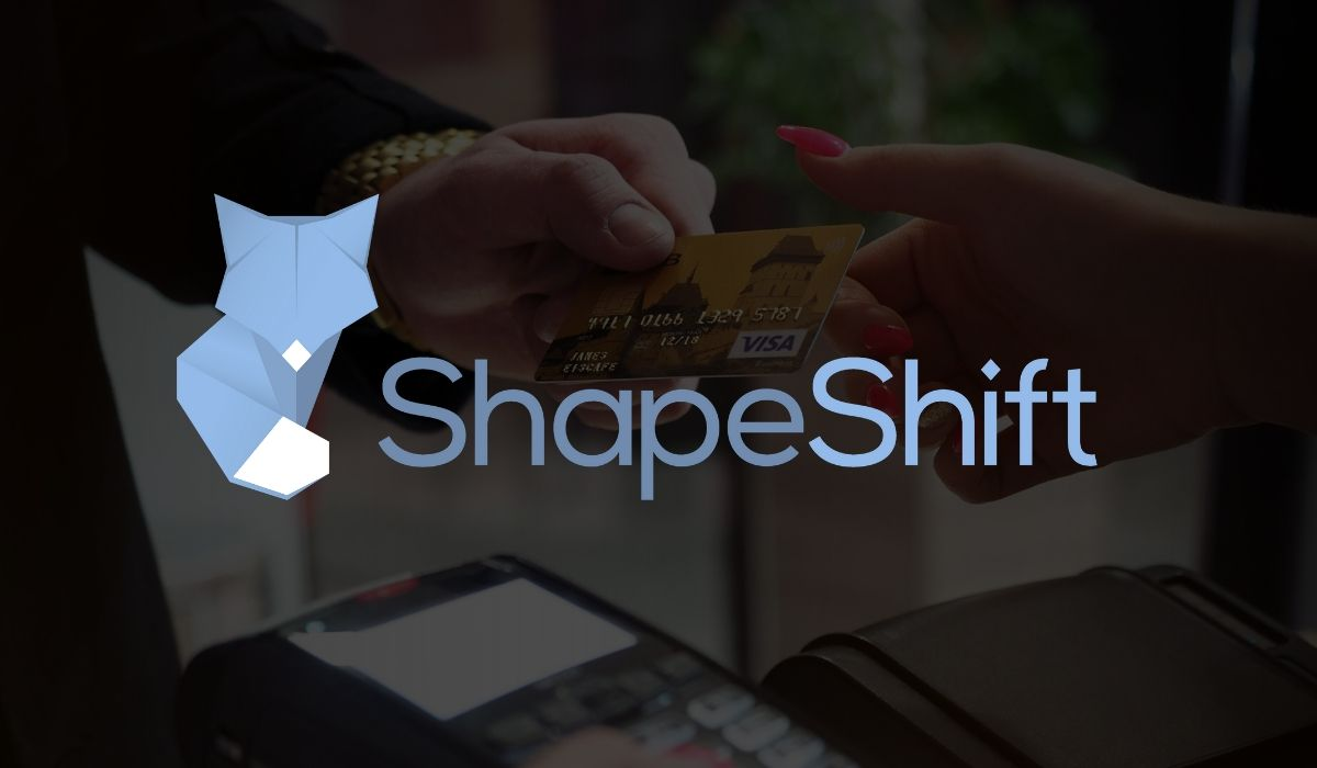 Shapeshift Adds Support For Ripple's XRP on its Platform