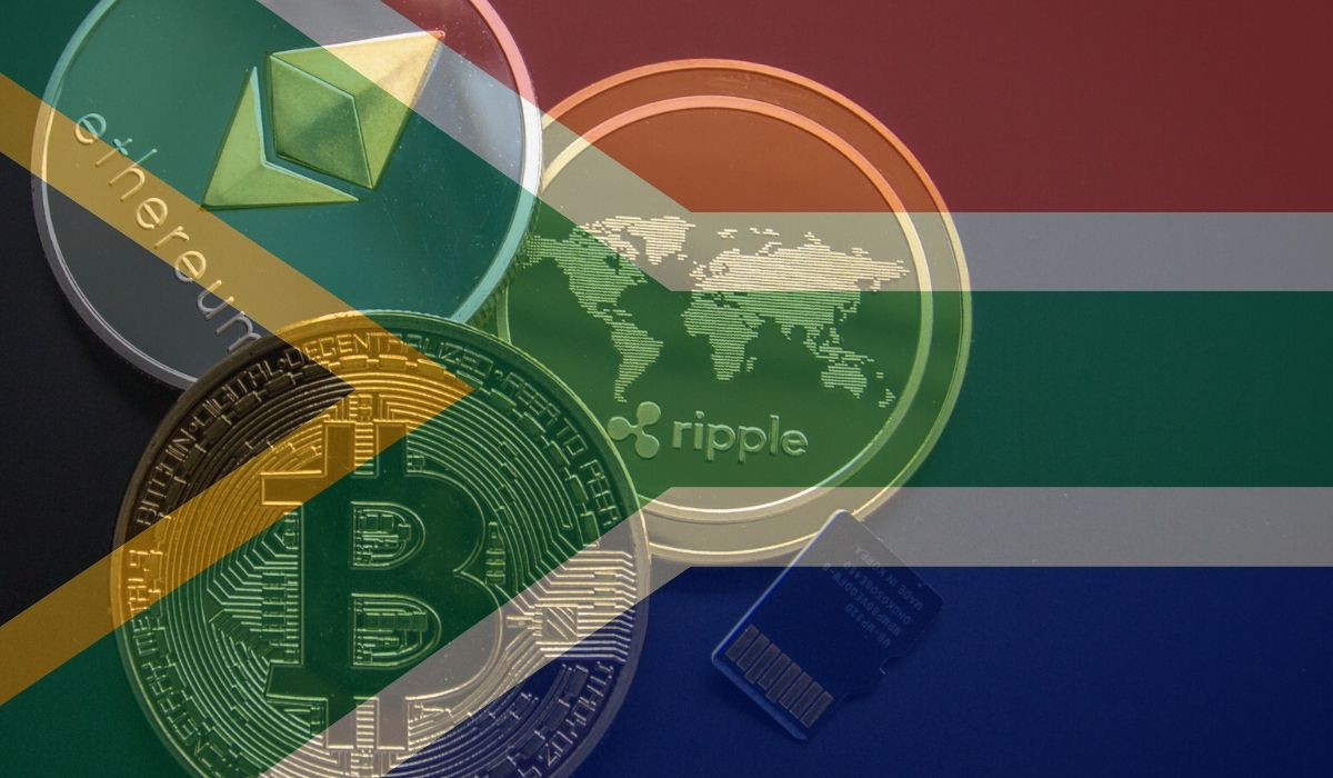 IFWG of South African Governments Quotes That Cryptocurrency Cannot Be A Threat To Them Bitcoin adoption