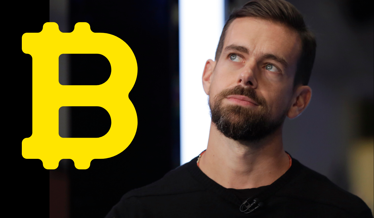 Twitter Jack Dorsey Bitcoin