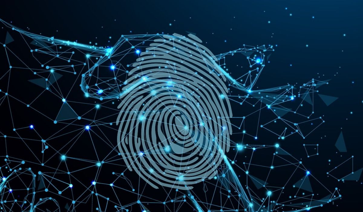 blockchain Biometric Ripple