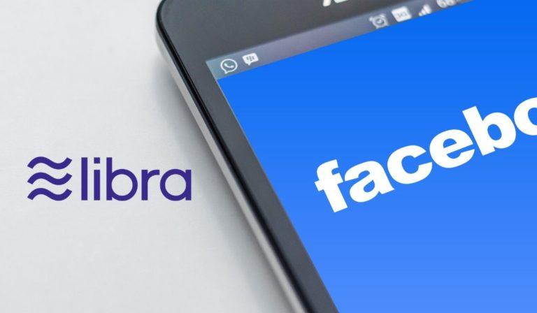 Libra Vice Chairperson Dante Disparte Says Facebook's Libra Will Coexist With CBDC