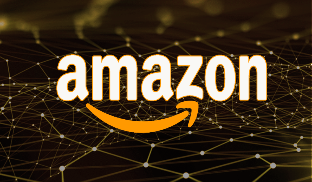 Amazon Patented A Blockchain Distributed Ledger-Based System For Product Authenticity