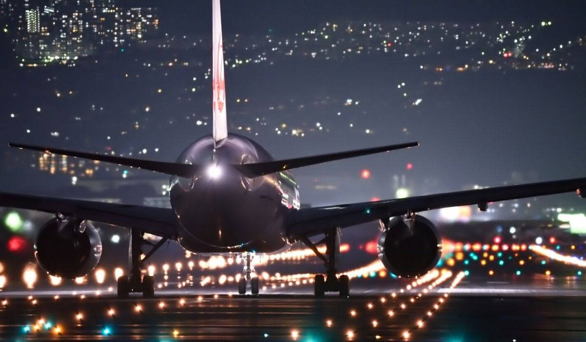 Beijing's Daxing International Airport to implement Blockchain