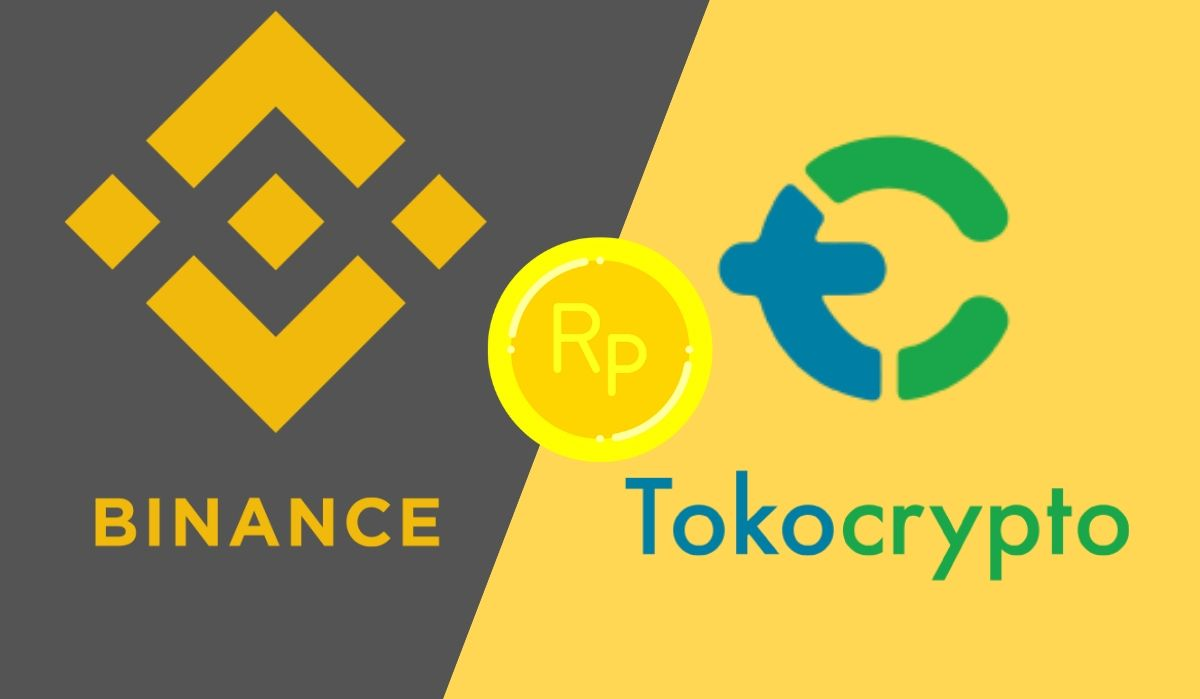 Binance Teams Up With Tokocrypto To Support IDR-Based Stablecoin BIDR - TCR