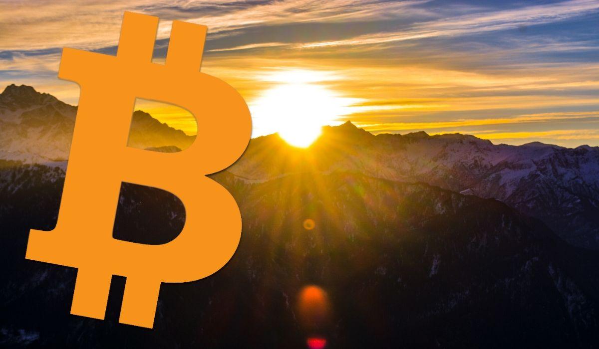 Bitcoin Price Continue to Rise Despite COVID-19 Indicates Strong BTC Bull Run