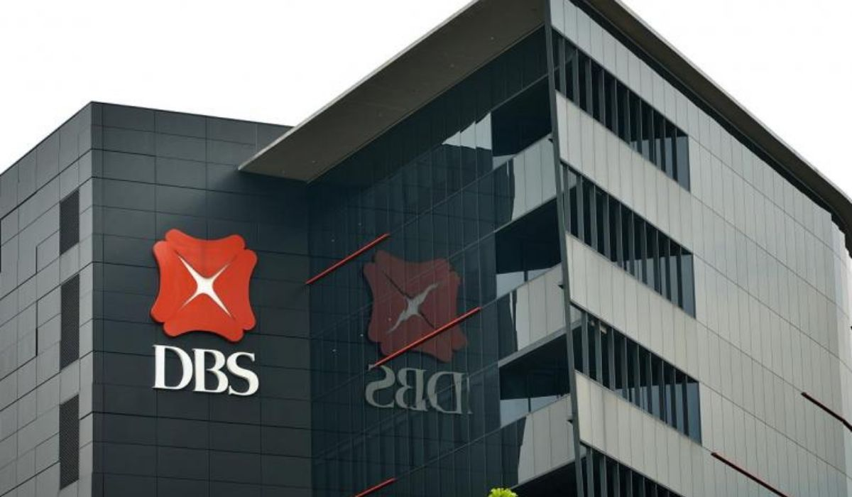 DBS Bank Joins Blockchain-Based Trade Finance Network Contour