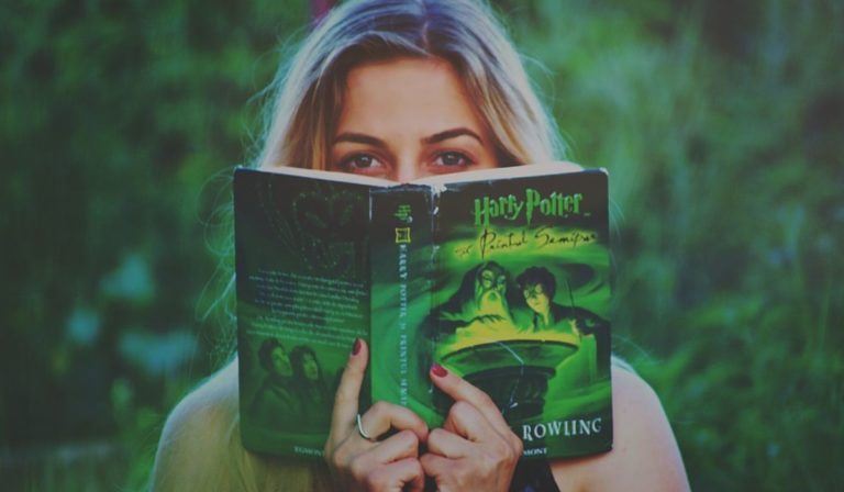 J.K Rowling Harry Potter Author Responds To Criticism About Her Bitcoin Quest