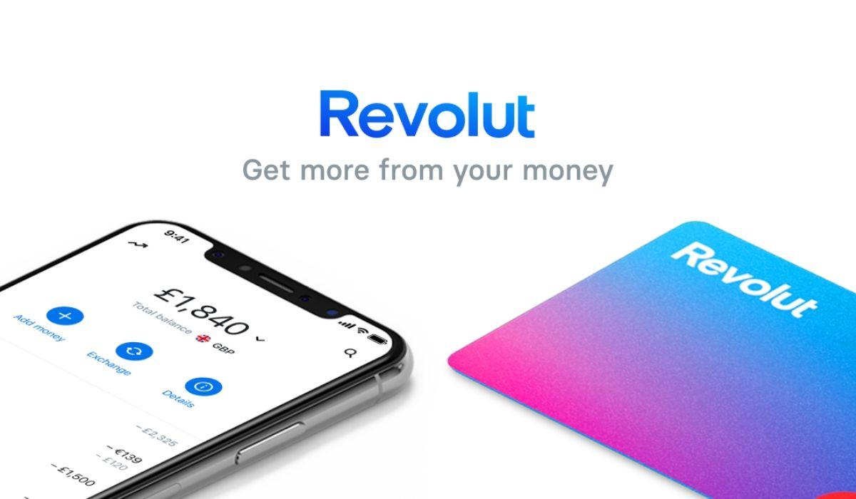 Revolut Australian Financial Services License