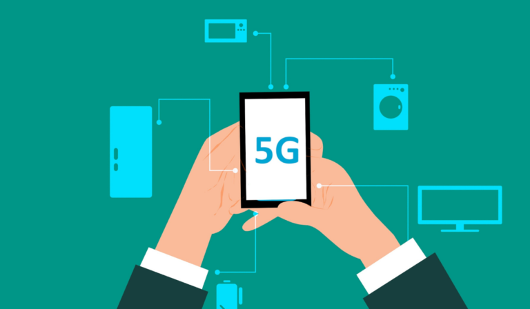 Top Stocks To Benefit From The 5G Technology Boom
