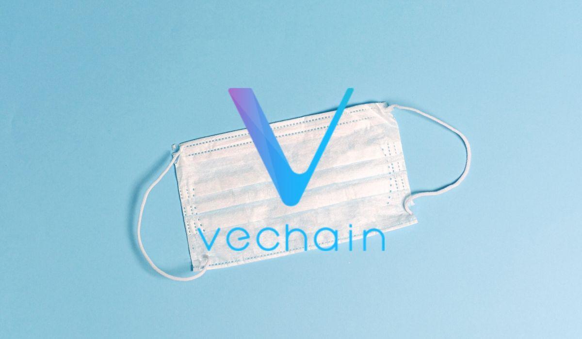 Vechain Introduces E-Newhealthlife
