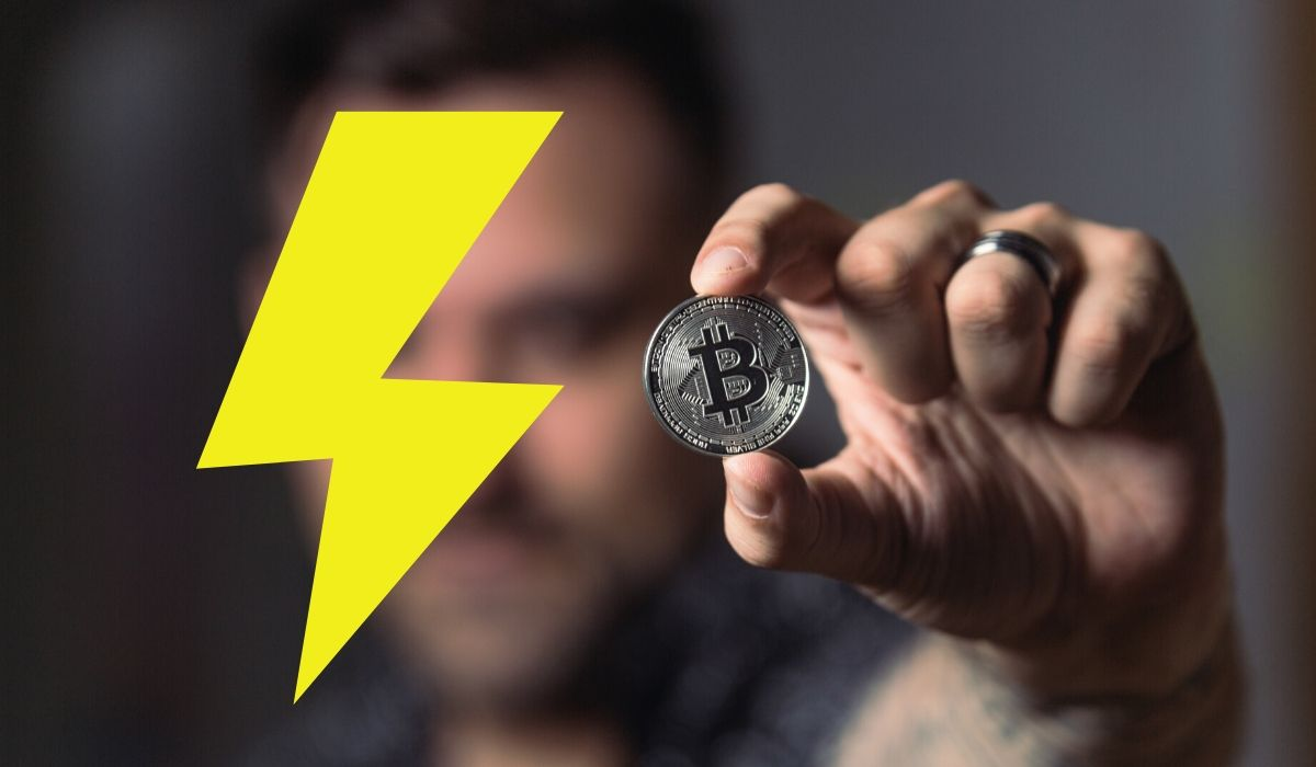 Anthony Sassano : Why Bitcoiners Have Removed ⚡ Emoji From Their Twitter Name? Bitcoin Lightning