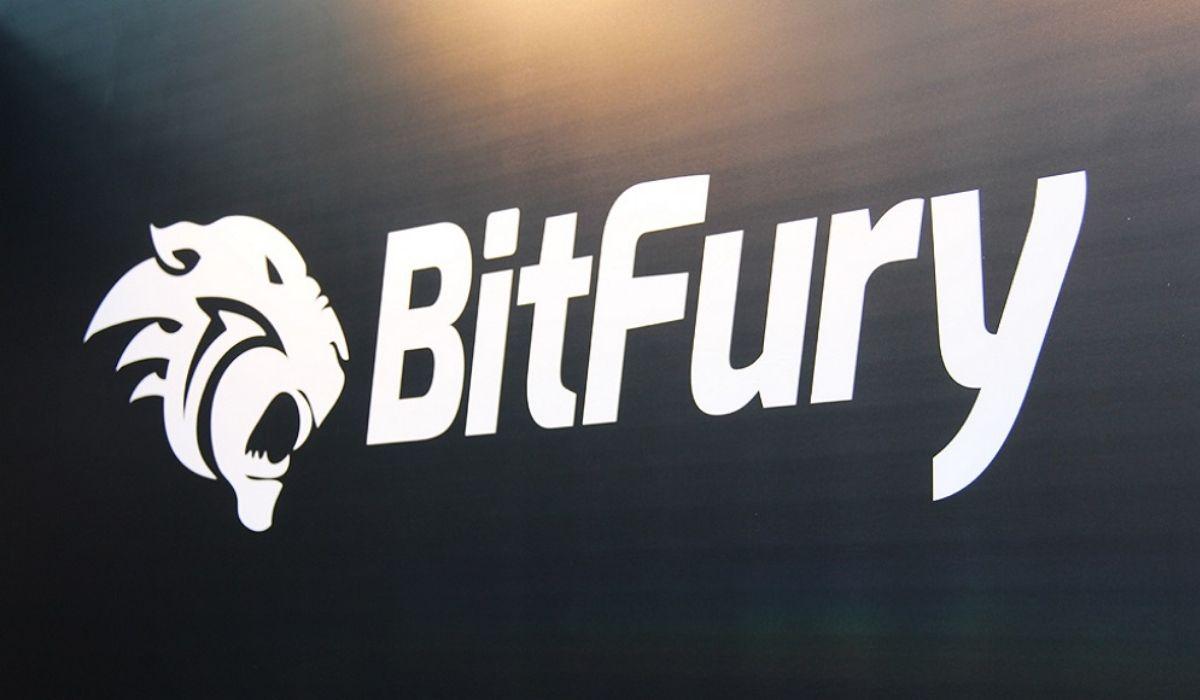 Japan BitFury Fund