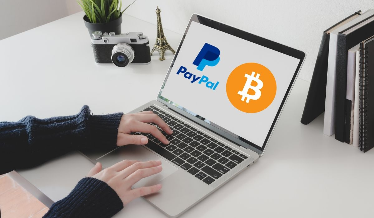 Paypal and Venmo May Enter Crypto Space_ Rumors of New Crypto Wallet