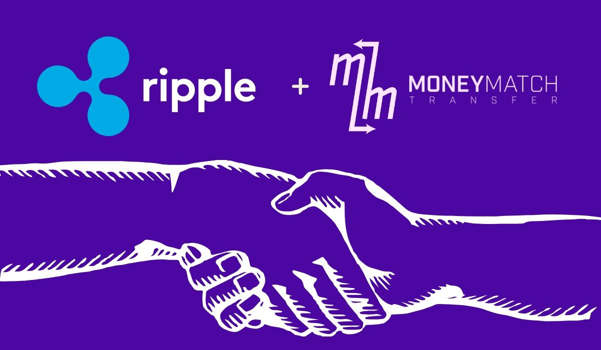 Ripple Partnered MoneyMatch To Expand Services In 120 Countries