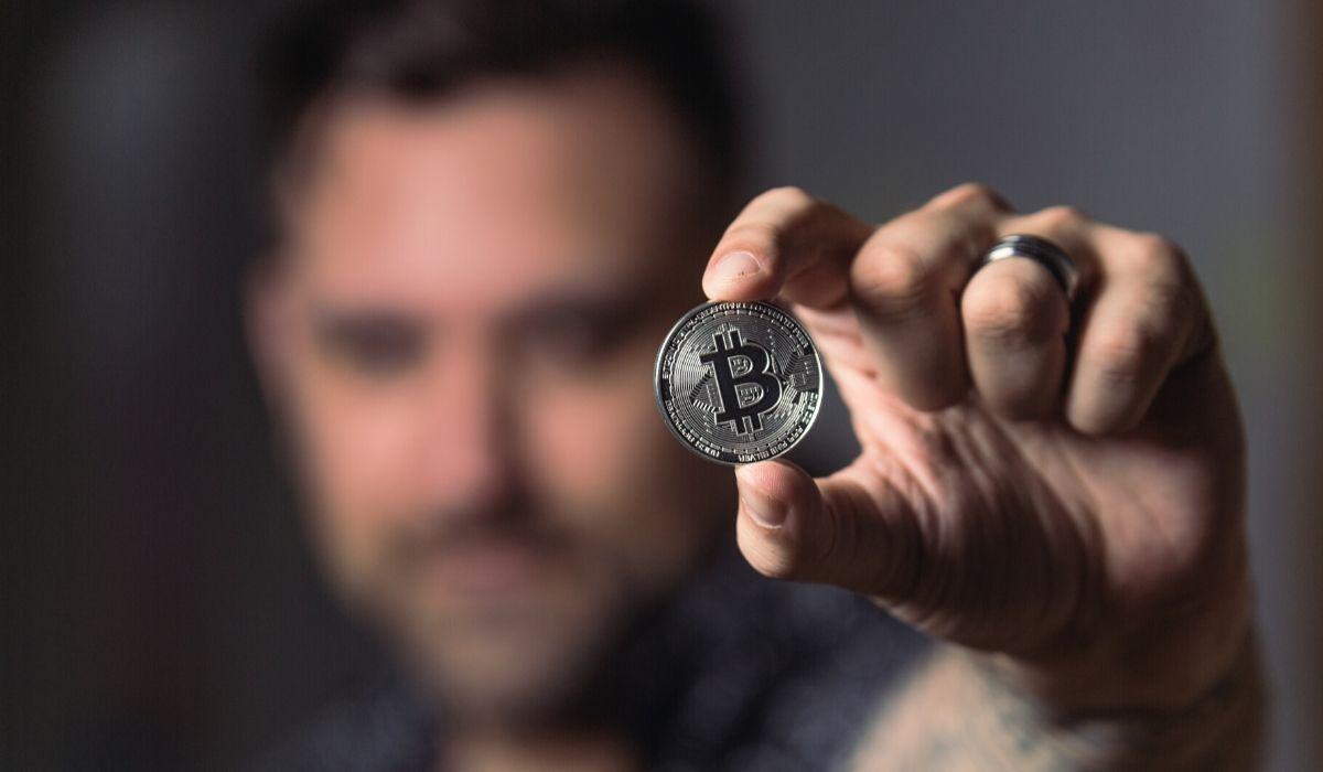 AML Bitcoin Jack stock to flow
