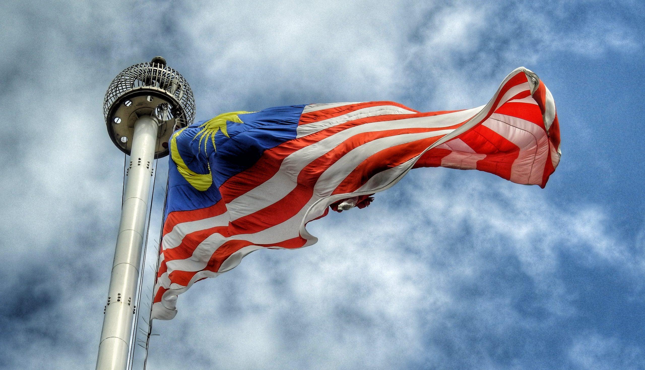Crypto ATMs Malaysia