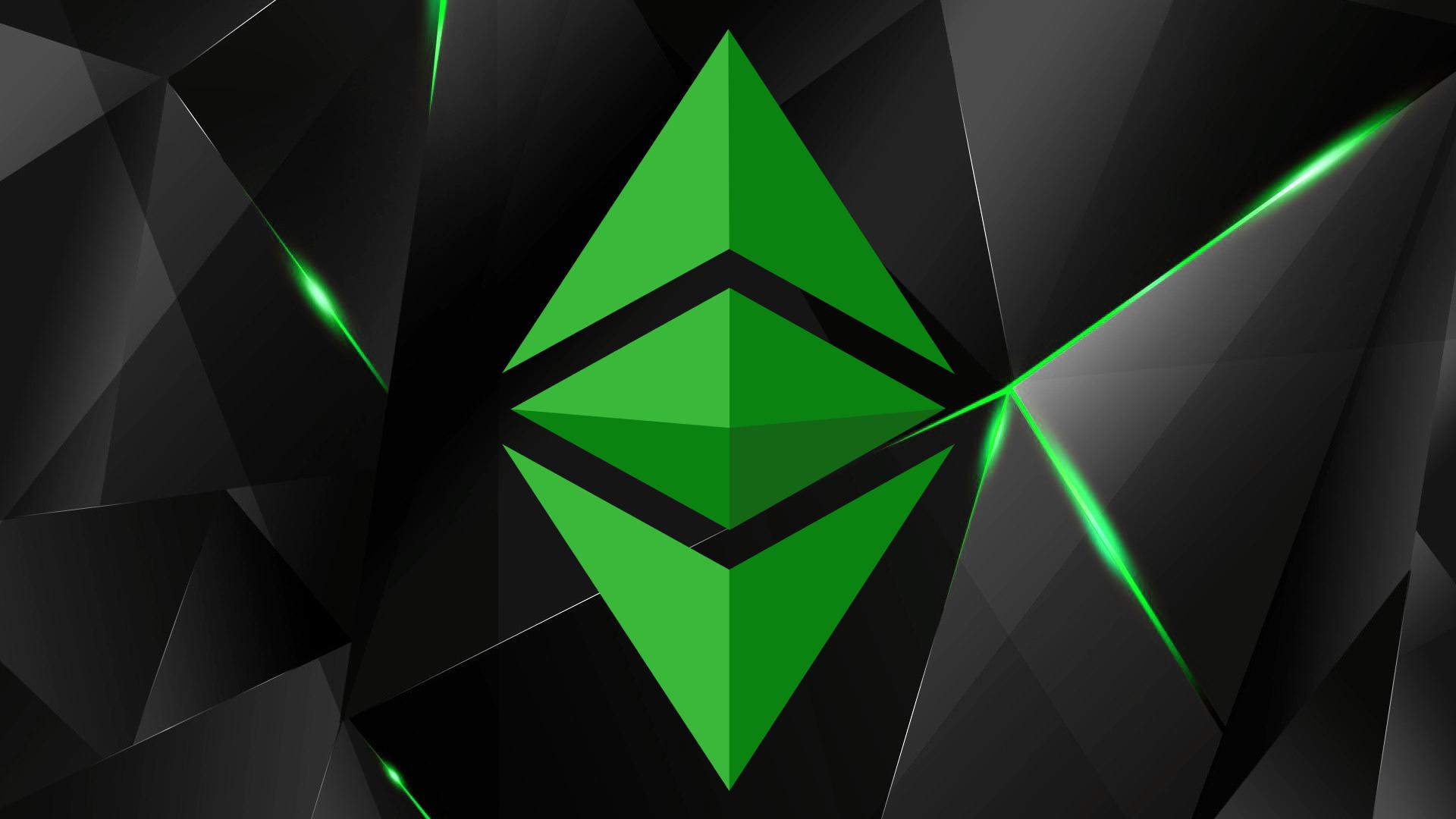 Ethereum Classic ETC 2
