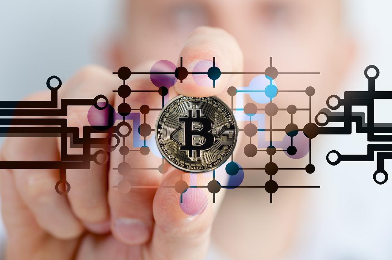 Crypto Illegal activity