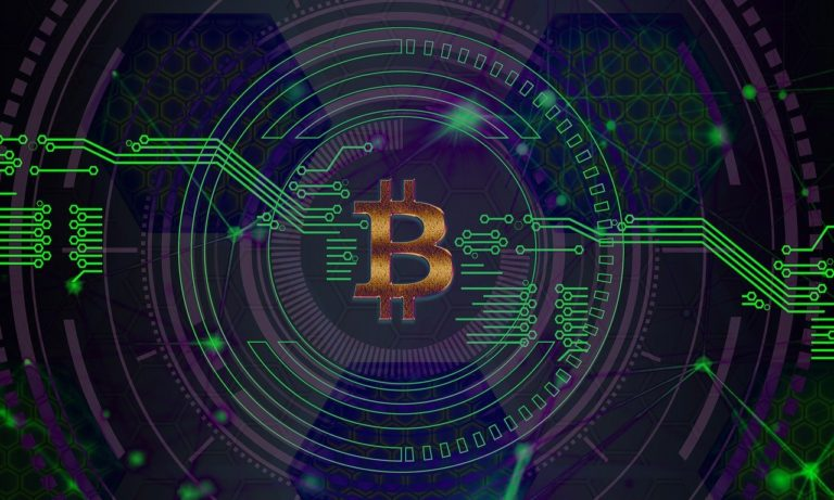 Bitcoin sees bullish trend amidst major announcements in crypto market