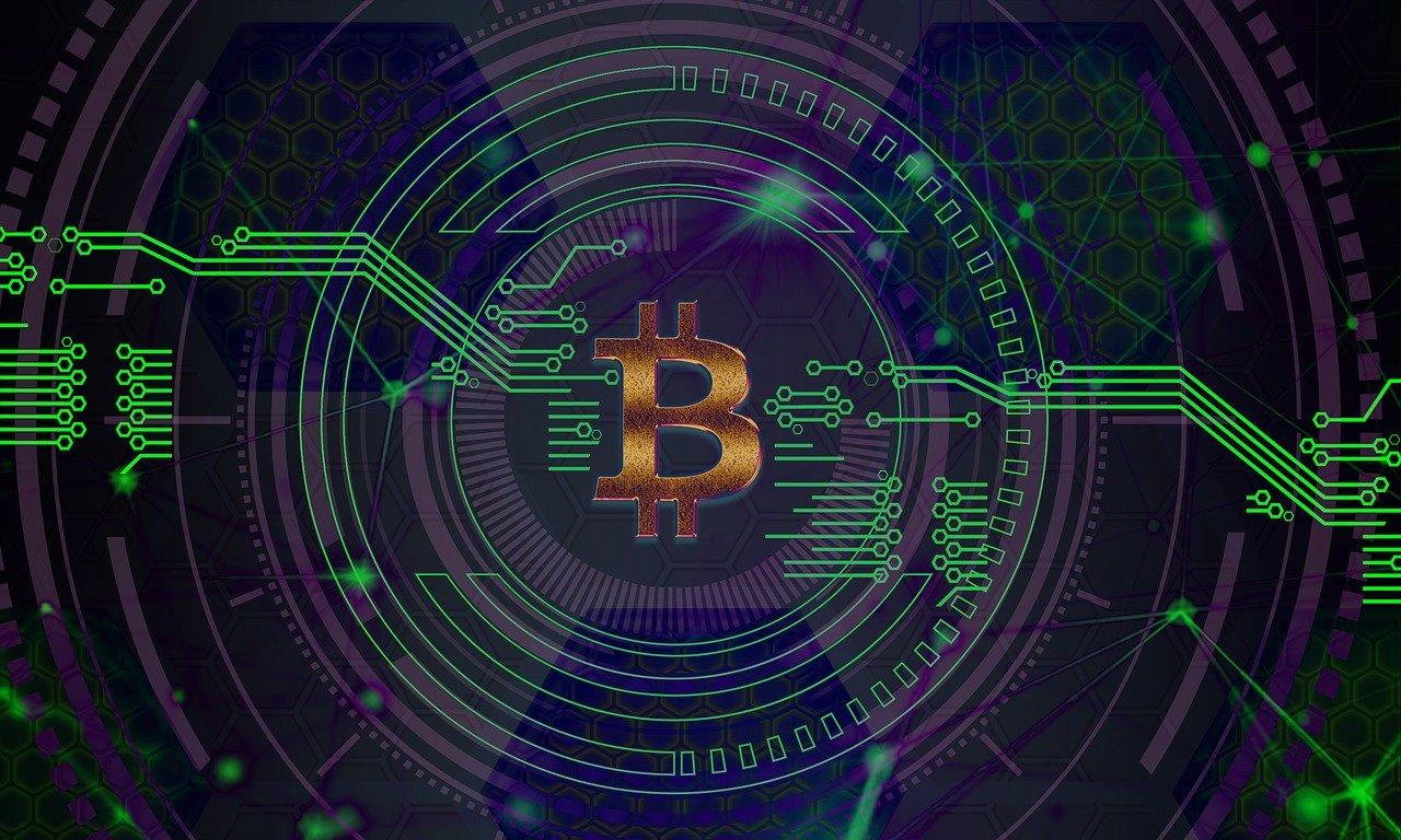 foundary DCG bitcoin