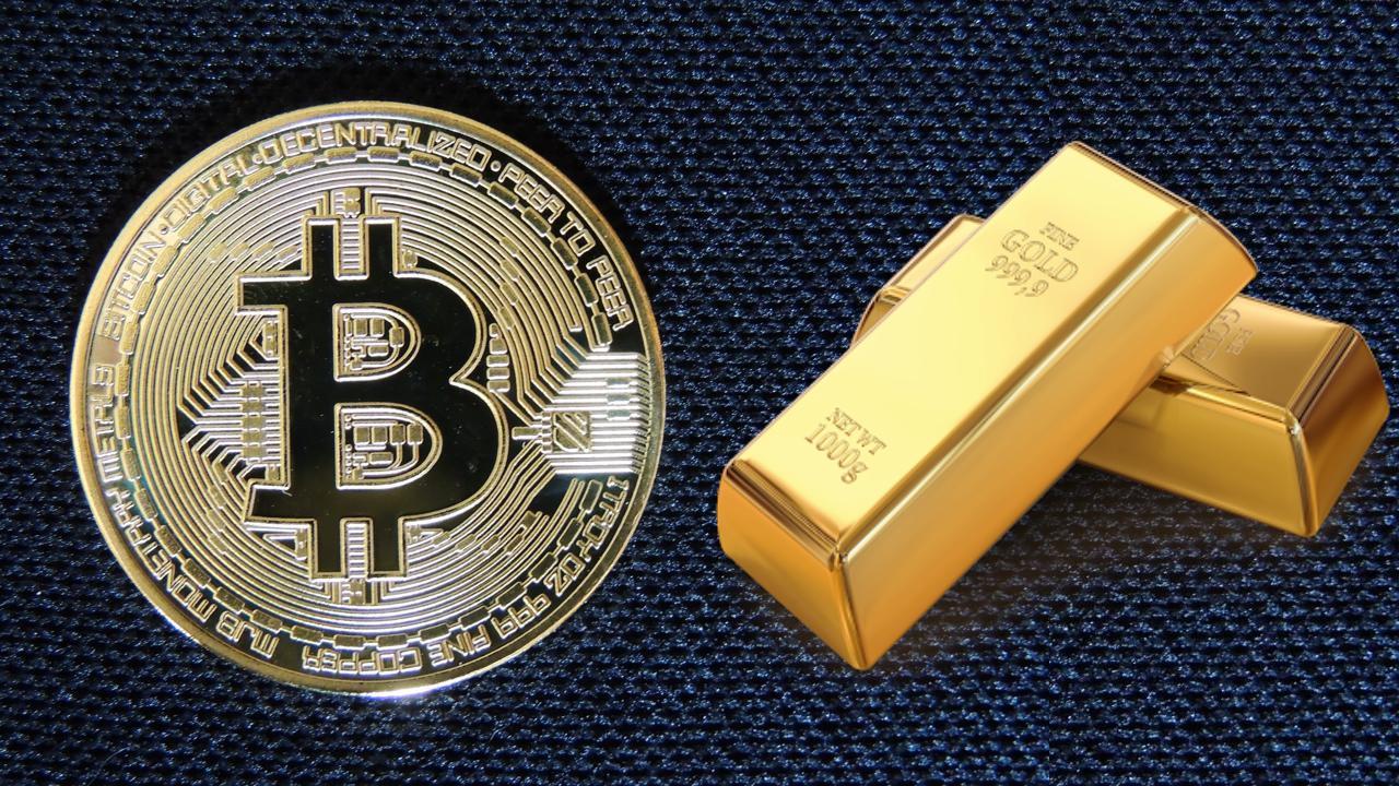 Millennials Prefer Bitcoins, While Older Cohorts Prefer Gold: JPMorgan