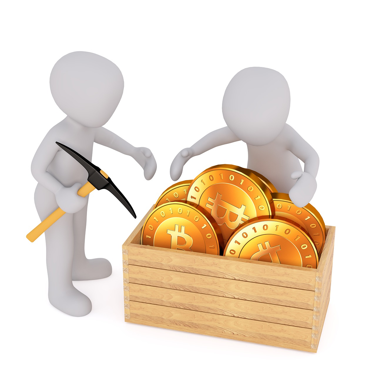 Venezuela crypto mining
