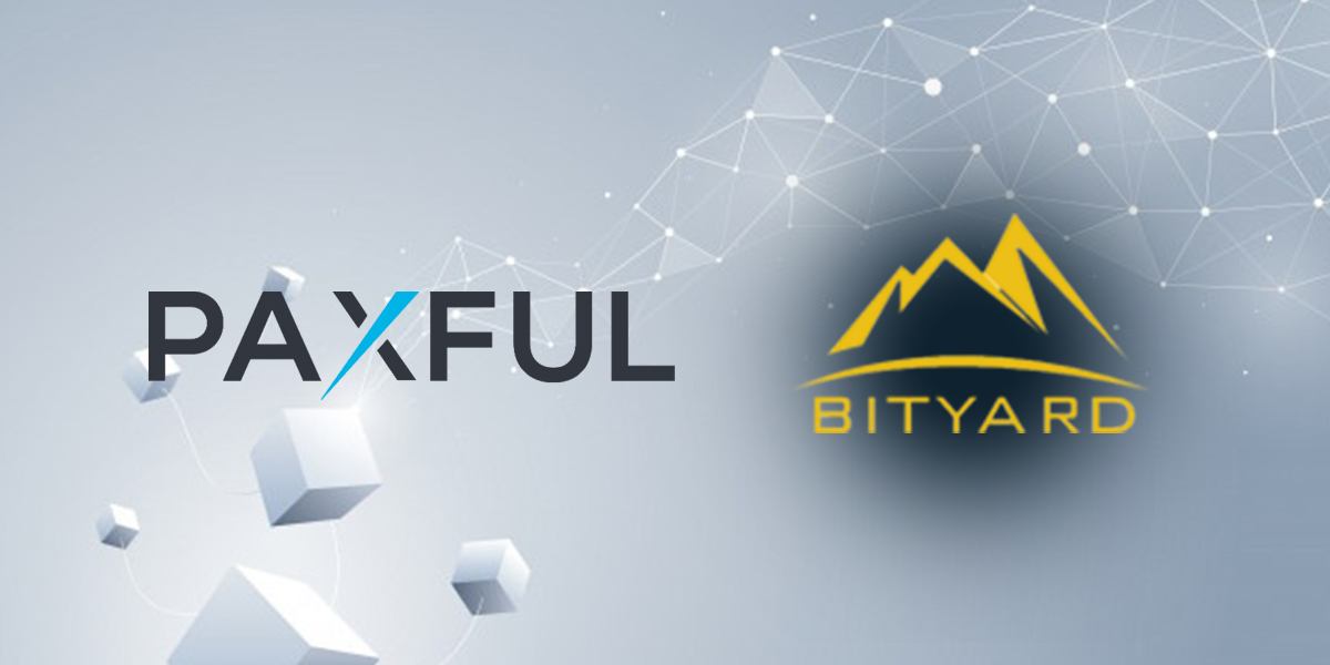 Bityard and paxful