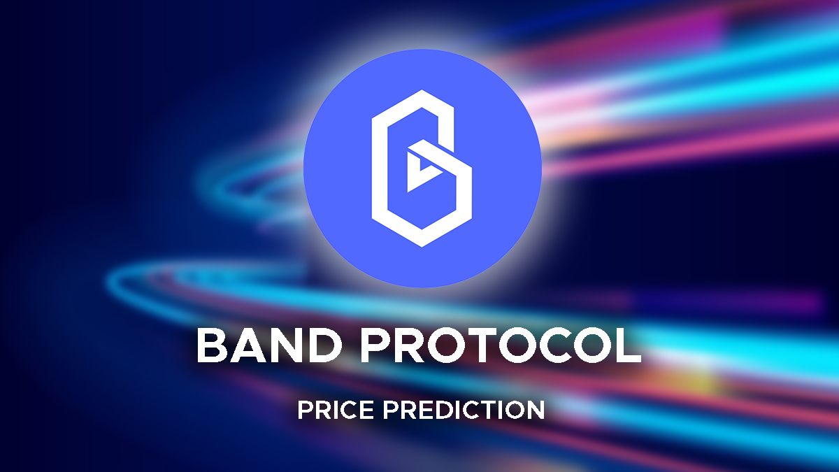 Brand Protocol (BAND) Looking For Positive Breakout While Testing Critical Resistance Zone of $10.00 - TCR