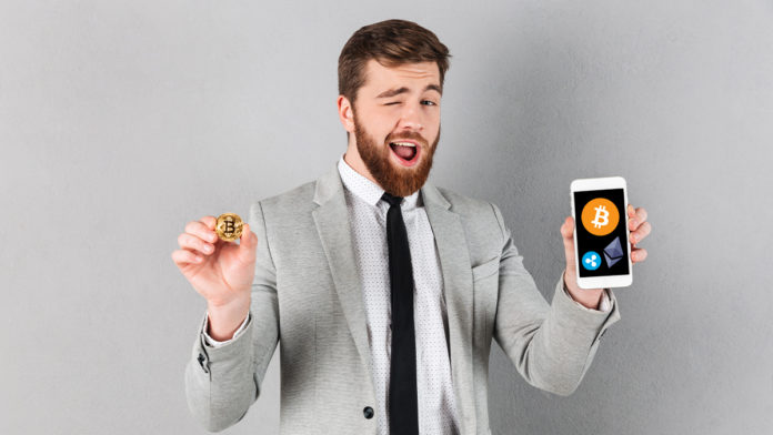 crypto payment app market
