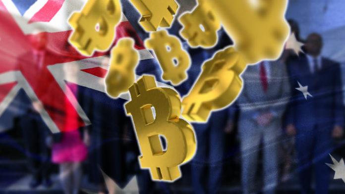 Australian Bitcoin