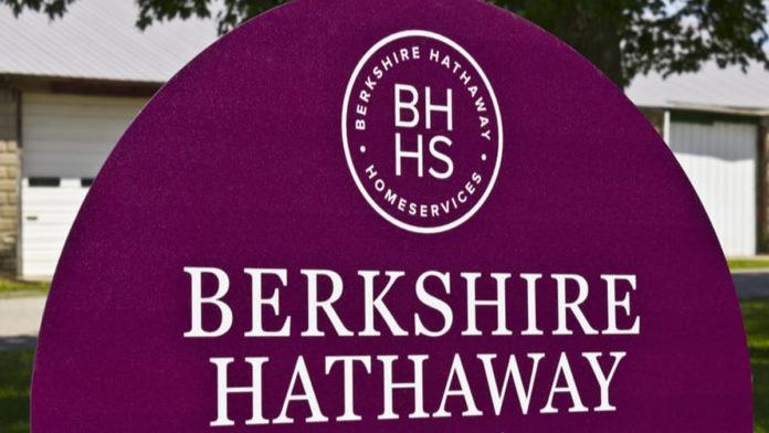 Bitcoin surpassed Berkshire Hathaway